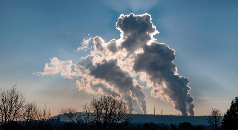 estudio IIAMA pide mayor control emisiones metano industria EE.UU.