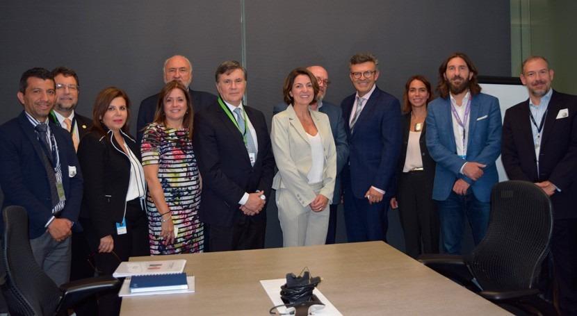 Microsoft, Global Hitss y IICA, unidos transformación digital agro Latinoamérica