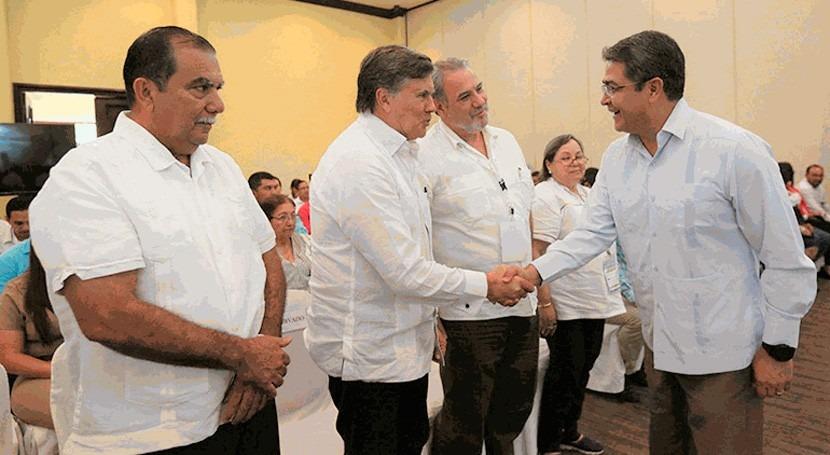IICA apoya Honduras agricultura familiar, gestión agua y cambio climático