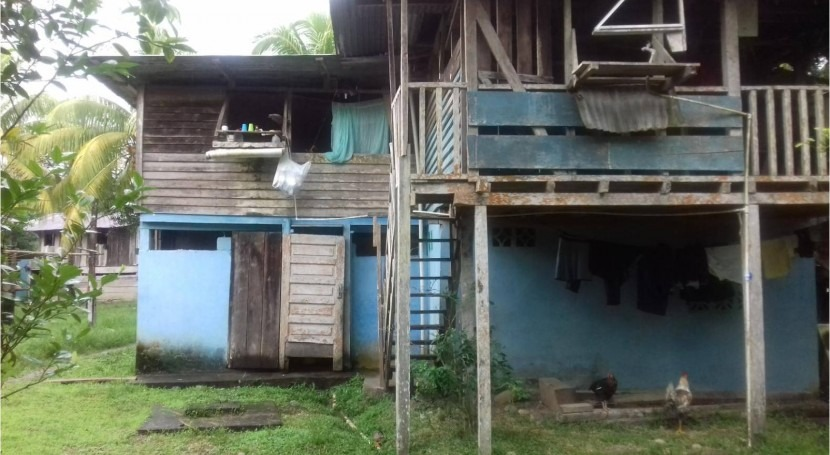 Misión CENTA República Panamá