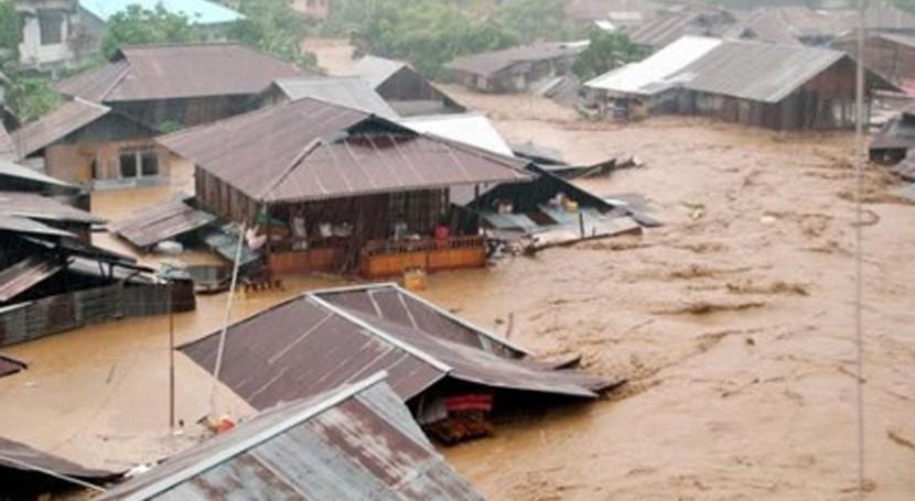 Cambios uso suelo afectan negativamente principales cuencas Indonesia