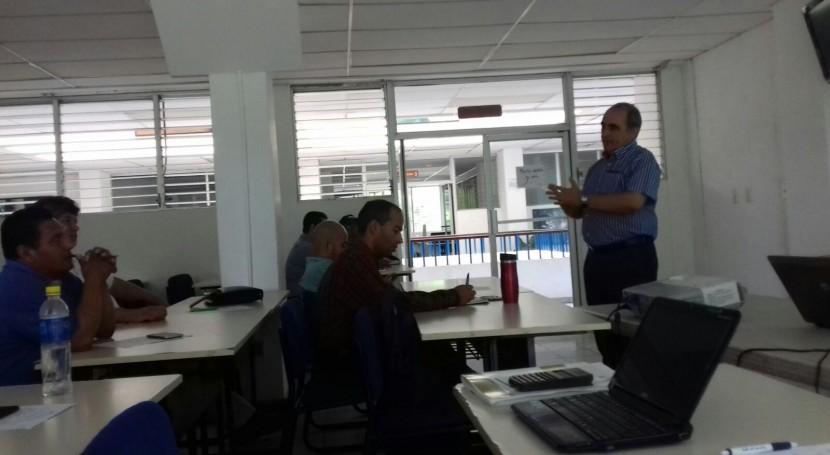 Andalucía, volcada transferencia conocimiento y tecnología Centroamérica