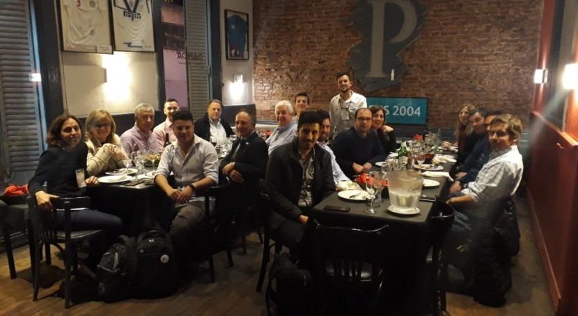 Argentina 2019. XXVII Congreso Aapresid