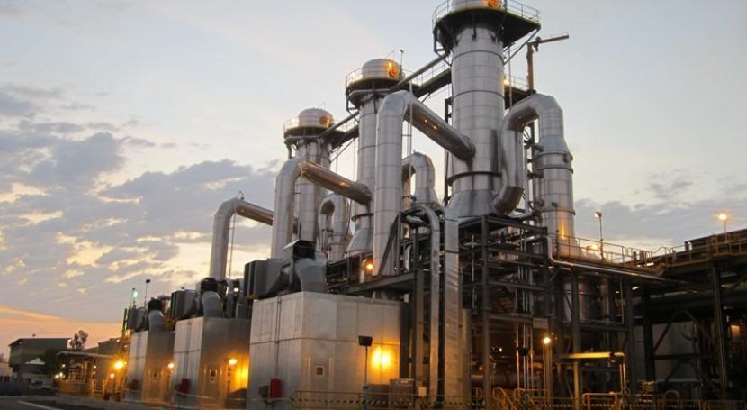 Tecnología cristalización HPD® Veolia planta procesamiento litio China