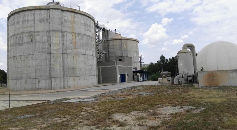 Agencia Catalana Agua mantiene confianza DAM y adjudica explotación cinco EDAR