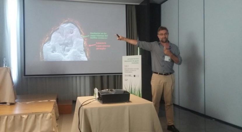 Humedales bioelectrogénicos, solución sostenible pequeñas poblaciones