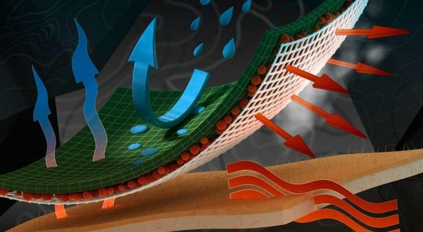 Mejorando membranas desalación espaciadores impresos 3D