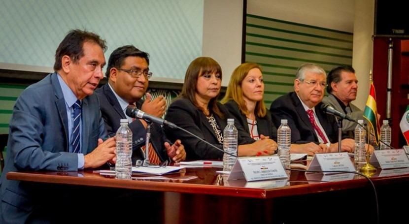 IMTA comparte experiencia tratamiento aguas junto Bolivia y Alemania