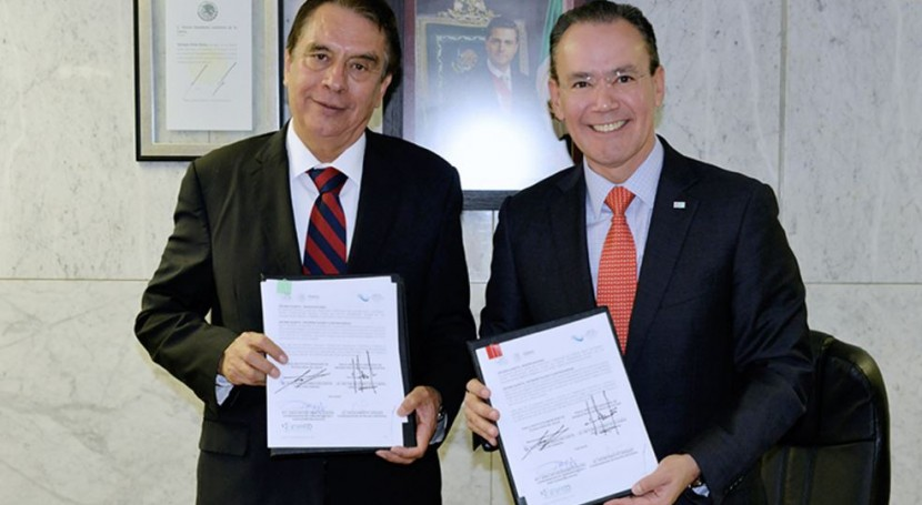 Inifed y IMTA garantizarán calidad agua sistema bebederos mexicano