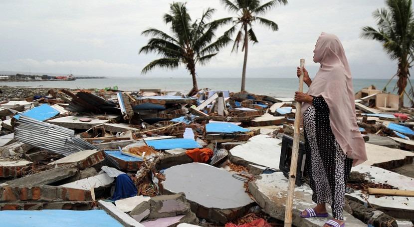 ONU indica que debemos limitar impacto cambio climático más vulnerables