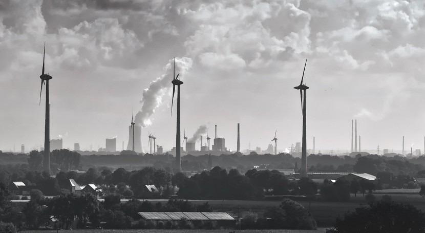 Gases Efecto Invernadero darán lugar cambios ciclo hidrológico