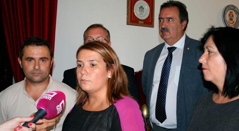 Castilla- Mancha estudia presentar informe Greenpeace Fiscalía Medio Ambiente