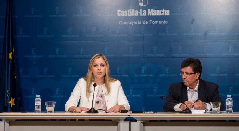 Castilla- Mancha pedirá retirar Plan Tajo si se confirma informe Europarlamento
