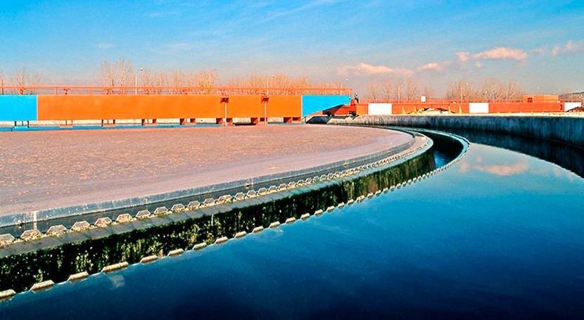 Madrid destinará más 25 millones euros al mantenimiento infraestructuras agua