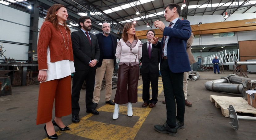 Gobierno gallego destinará más 50 millones euros 2018 infraestructuras hidráulicas