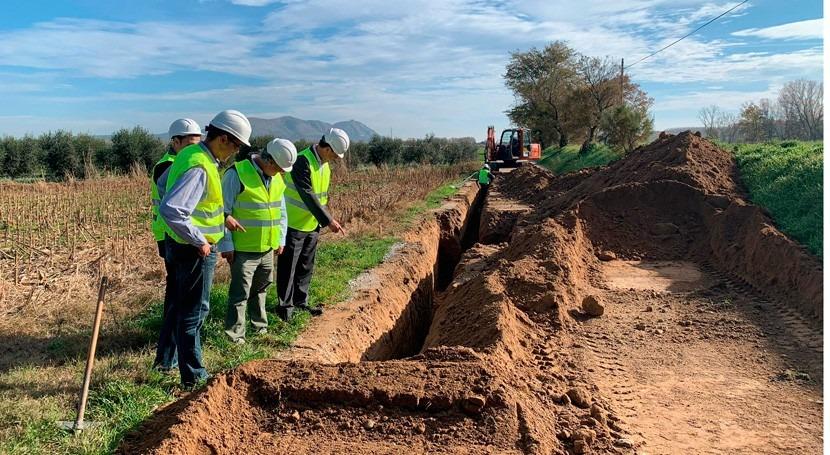 ACA invierte más 3 millones euros mejorar saneamiento Baix Empordà