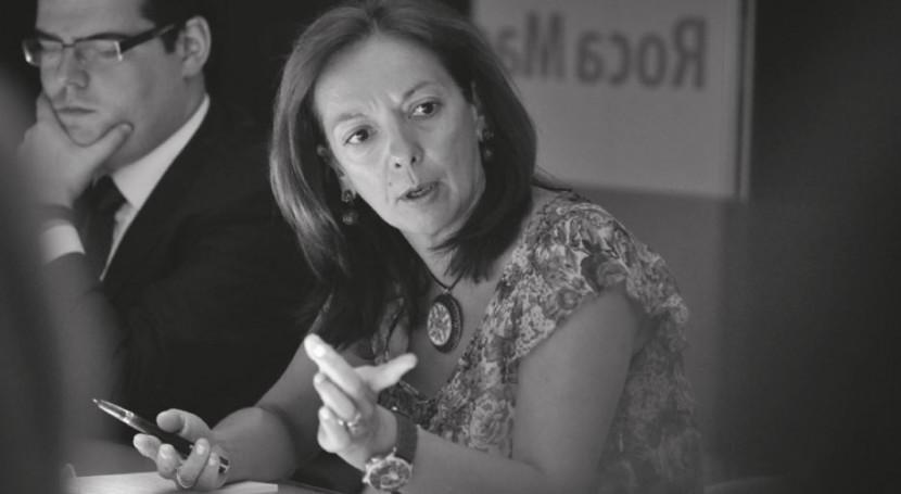 Inmaculada Cuenca, nueva Directora general Infraestructuras y Explotación Agua Andalucía