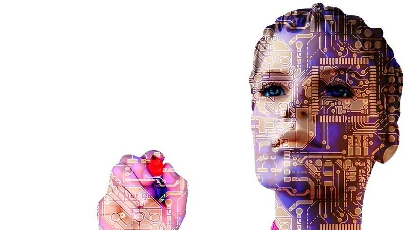 Robots: ¿ qué punto son inteligentes?, Aquae Campus