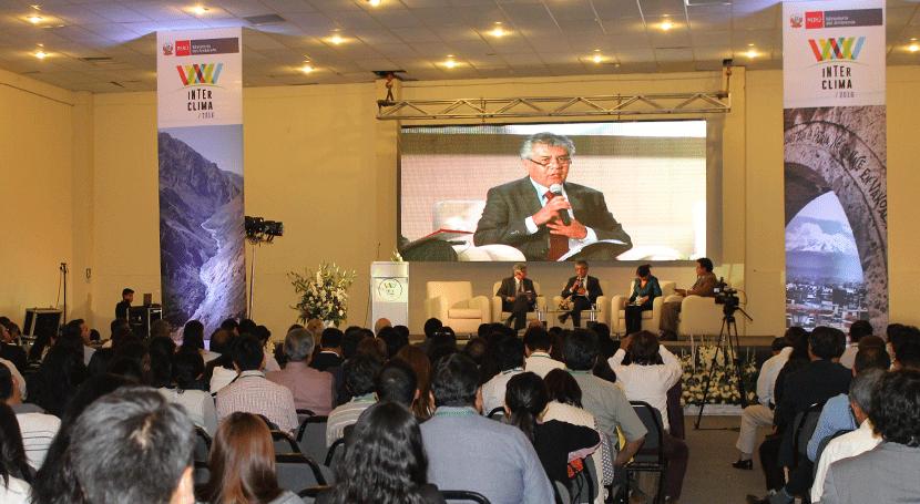 ANA moderniza acciones mejorar gestión recursos hídricos Perú