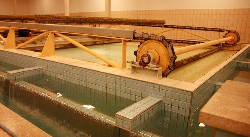 ABAQUA contará 9,3 millones mejora infraestructuras hidráulicas Baleares
