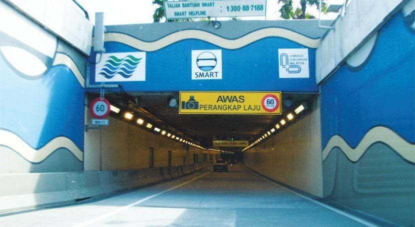 13ab6488bbbf2 SMART. El primer túnel para coches inundable del mundo   iAgua