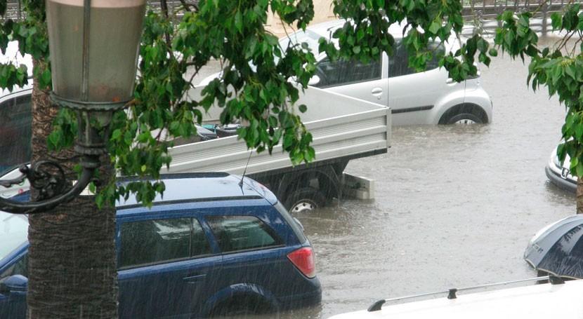 Fallecen 4 personas más inundaciones sur Alemania