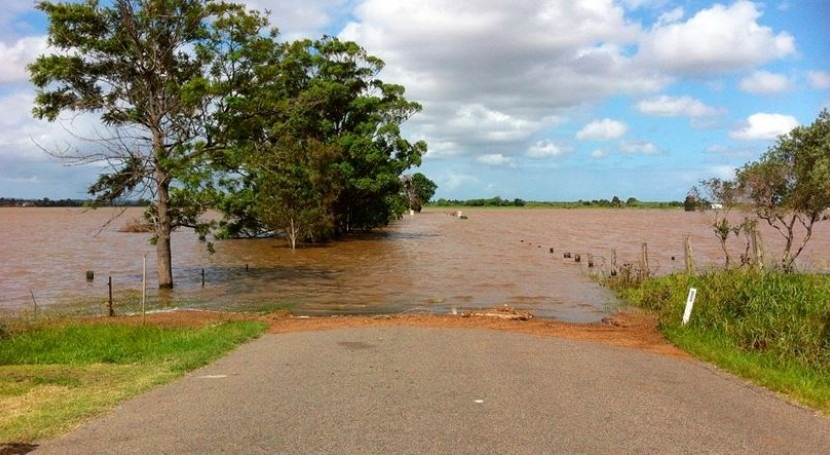 inundaciones Sudán dejan 70 muertos