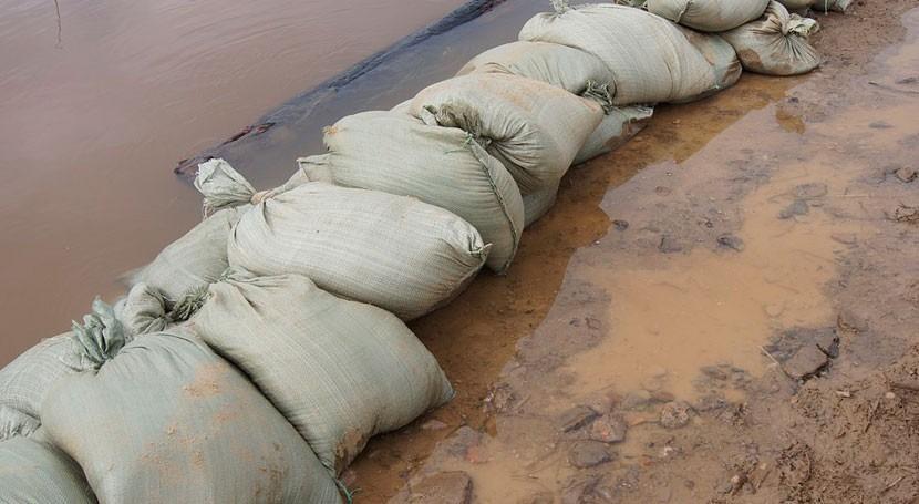 Lluvias torrenciales China: Asciende 130 número muertos