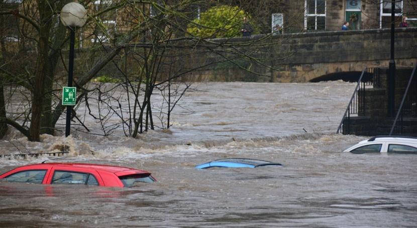Al menos 23 fallecidos inundaciones Sudáfrica