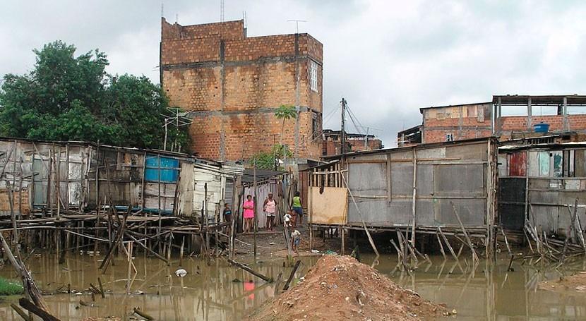 lluvias Sri Lanka dejan más 196.000 desplazados