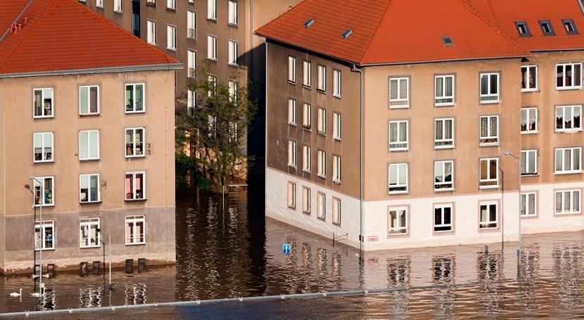 Europa se prepara frente catástrofes naturales
