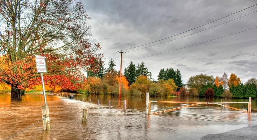 inundaciones Virginia Occidental dejan al menos 23 muertos