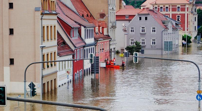 Andalucía participa proyecto europeo mejorar prevención frente inundaciones