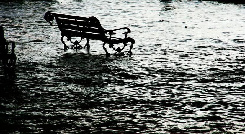 180.000 desplazados inundaciones Paraguay, Uruguay, Brasil y Argentina