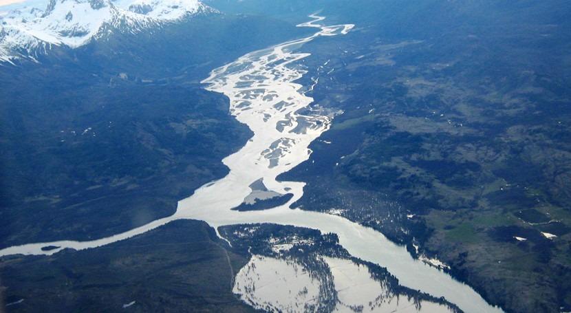 """estudio, """"tsunamis"""" montaña Patagonia chilena suceden hace 10.000 años"""