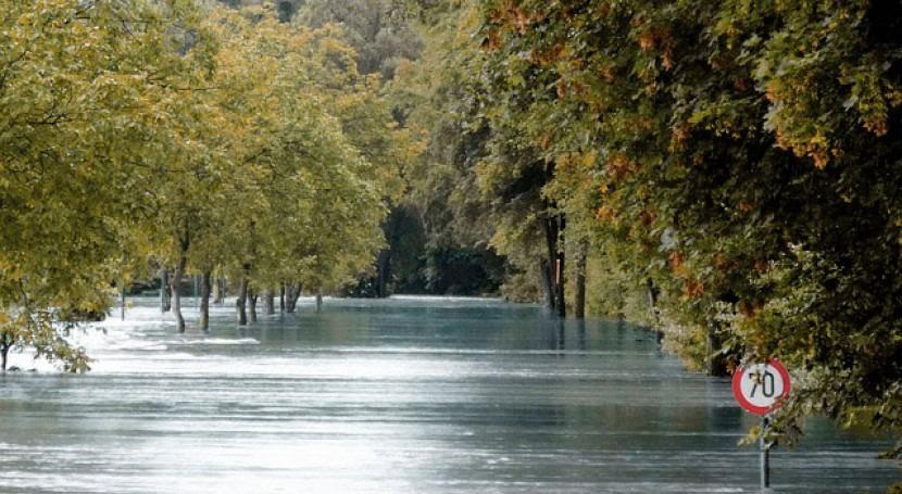 Luz verde 16 planes gestión riesgo inundación, que prevén inversiones 800 millones