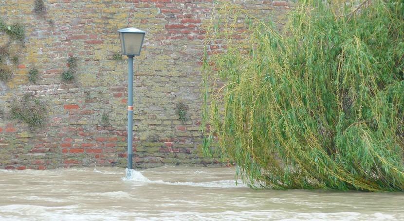 """América Latina puede """"cerrarle grifo"""" inundaciones urbanas"""