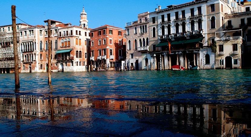Italia declarará estado emergencia Venecia últimas inundaciones