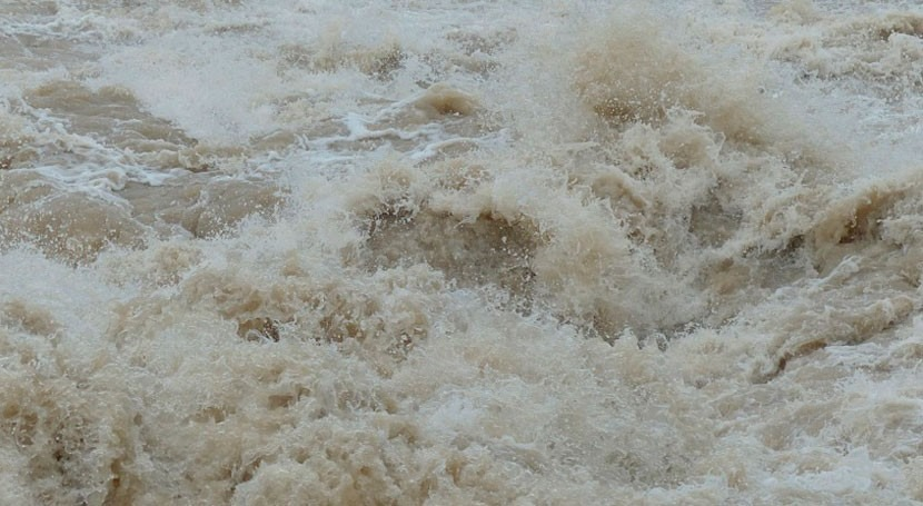 Se eleva 73 cifra fallecidos inundaciones Sri Lanka