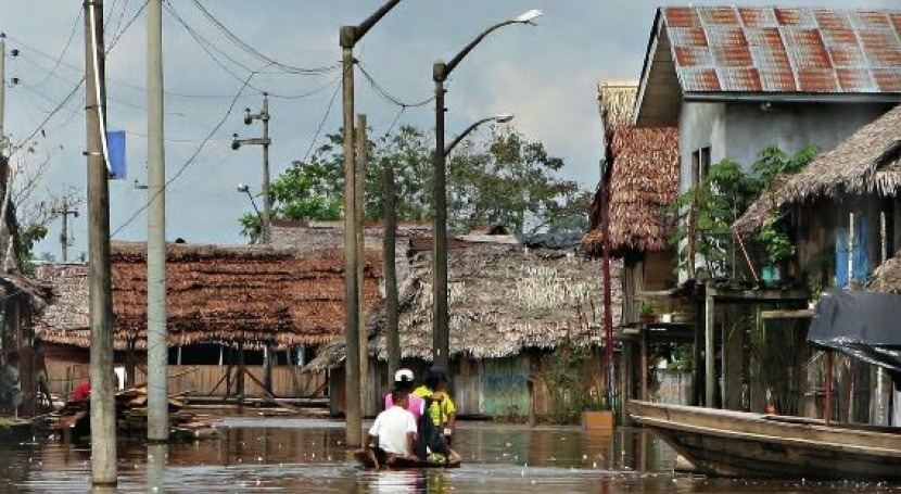 cambio climático causará 250.000 muertes adicionales al año 2030 y 2050