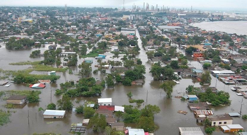 Recientes catástrofes han empujado a centros de investigación y empresas a lanzar soluciones al respecto
