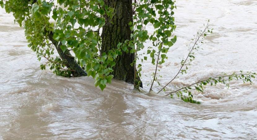 inundaciones al noreste Afganistán dejan tres fallecidos