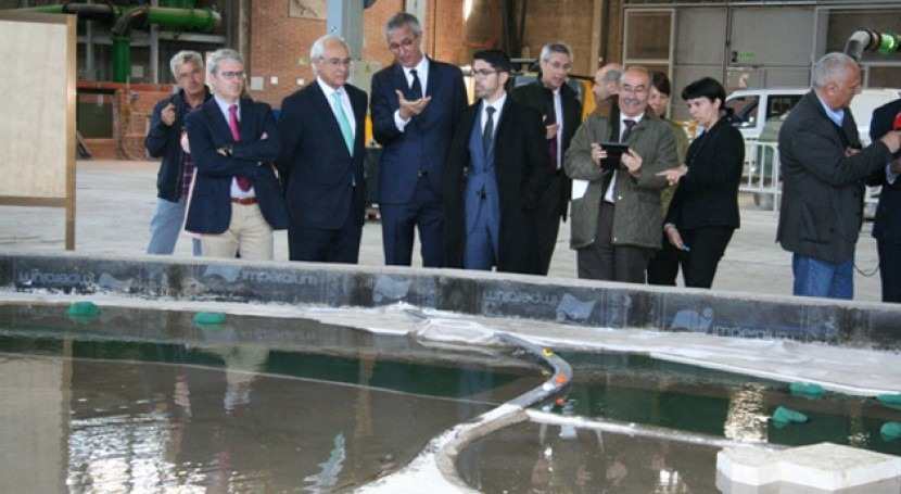 inundaciones son riesgo natural mayor impacto España, Protección Civil