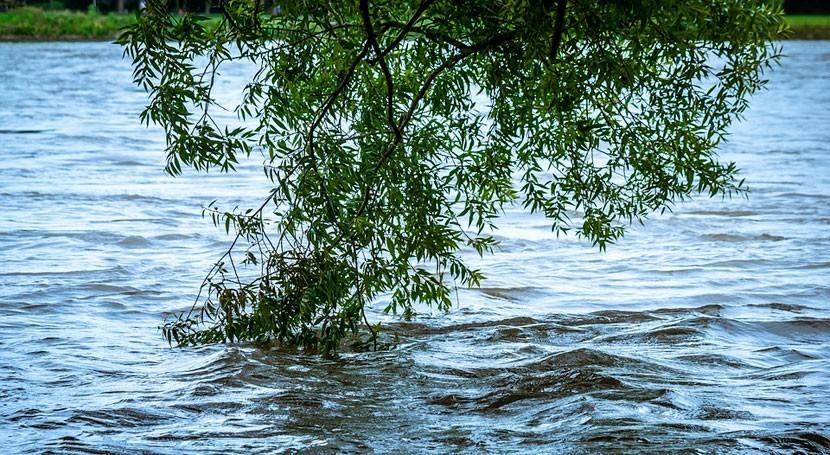 inundaciones Levante, diez fenómenos naturales 2016 España