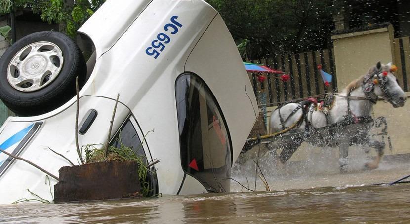 inundaciones fin semana Indonesia dejan 31 muertos