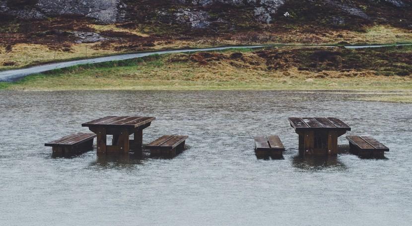 Ascienden 50 fallecidos inundaciones Sudáfrica