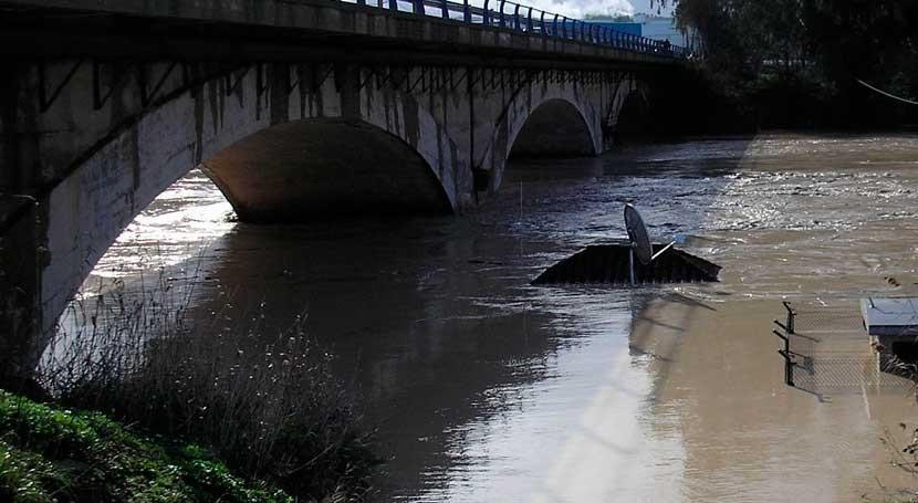 Luz verde al Plan Gestión Riesgo Inundación Islas Baleares