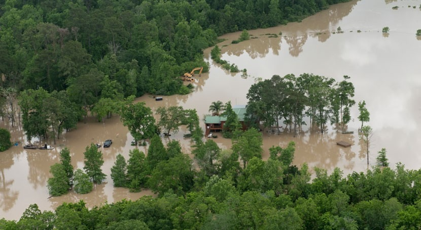 ¿Cuánto puede costar paso huracán Harvey industria seguros?