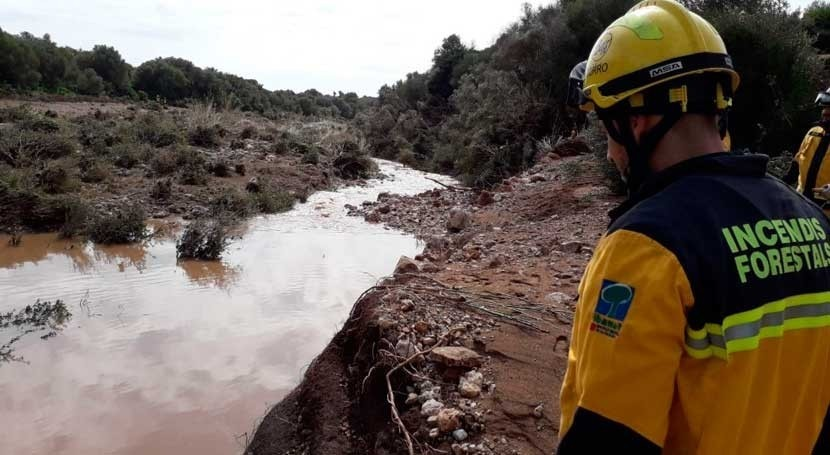 Consejo aprueba ayudas afectados inundaciones y exención IRPF