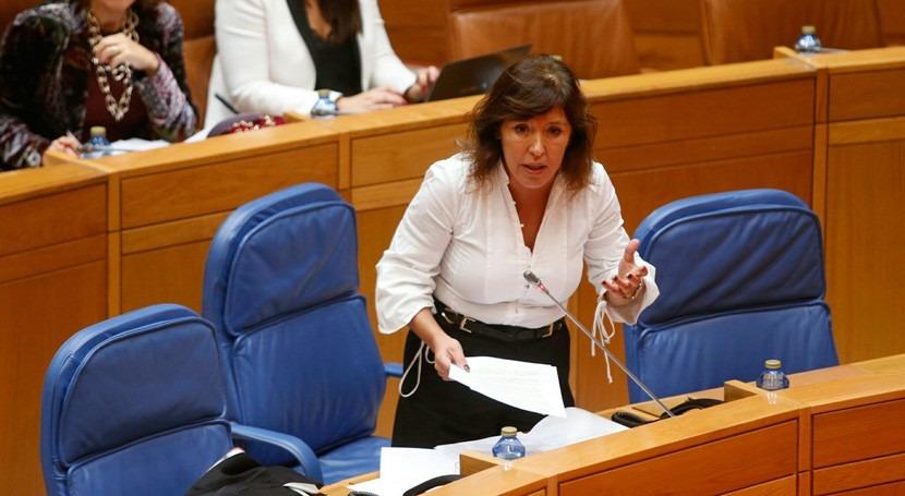 Plan hidrológico Galicia-Costa prevé inversión 45 millones ría Pontevedra